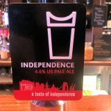 independance ale